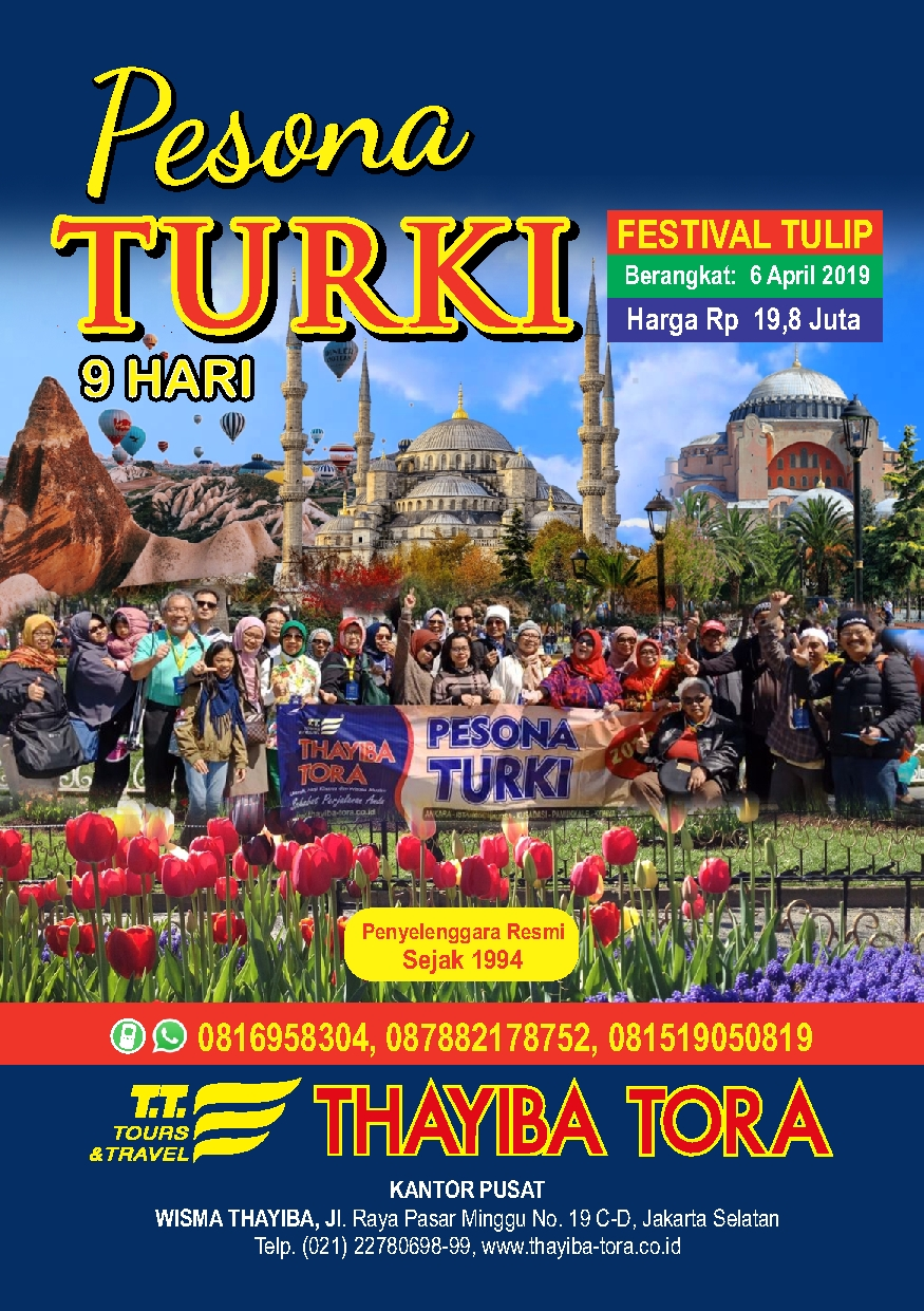 tour-ke-turki-murah-2019